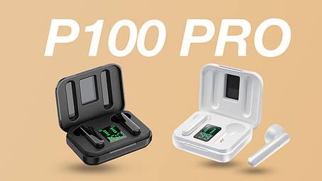 Беспроводные наушники TWS P100 Pro