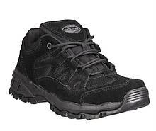 Кросівки MIL-TEC SQUAD SHOES 2,5 INCH BLACK 12823502