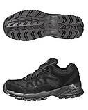 Кросовки  MIL-TEC SQUAD SHOES 2,5 INCH  BLACK 12823502, фото 4