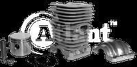 Поршневая группа для бензопилы Partner,Poulan d-41mm