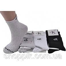 Набор мужских носков Calvin Klein 9 пар в подарочной упаковке, фото 3