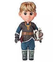 Кукла Кристофф Disney аниматор коллекционная, Disney, фото 1