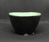 Пиала OLens Зеленая лагуна JM-0981 10х6,5 см