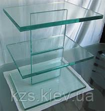 Подставка из стекла