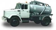 Сбор и вывоз отработанных нефтепродуктов (масел)