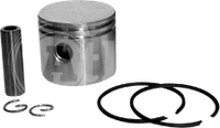 Поршень  бензопилы Partner 350,Partner 352,Poulan2150 диаметр 41 мм