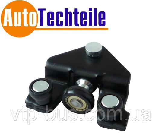 Ролики раздвижной двери низ без рычага (R / L) на Renault Trafic (2001-2014) Autotechteile (Германия) 5050056