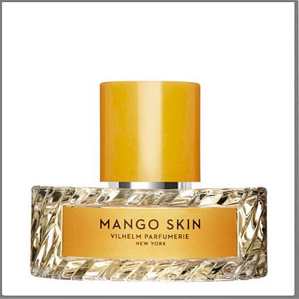 Vilhelm Parfumerie Mango Skin парфюмированная вода 100 ml. (Вильгельм Парфюмер Кожа Манго), фото 2