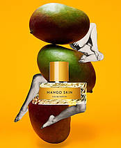 Vilhelm Parfumerie Mango Skin парфюмированная вода 100 ml. (Вильгельм Парфюмер Кожа Манго), фото 3