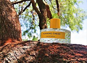 Vilhelm Parfumerie Morning Chess парфюмированная вода 100 ml. (Вильгельм Парфюмер Утренние Шахматы), фото 3