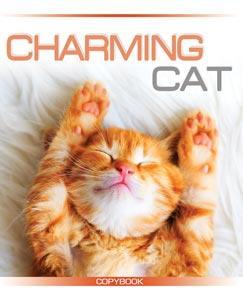 Зошит 48 аркушів в клітинку (2683к) Кошенята