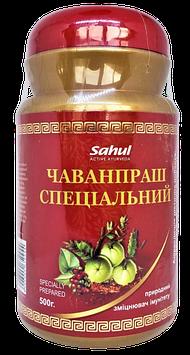 Чаванпраш, иммунитет, выносливость, 60 лекарственных трав и минералов