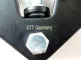 Ролики раздвижной двери низ без рычага (R / L) на Renault Trafic (2001-2014) Autotechteile (Германия) 5050056, фото 8