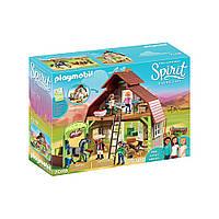 """Игровой набор """"Ранчо"""" Playmobil (4008789701183), фото 1"""