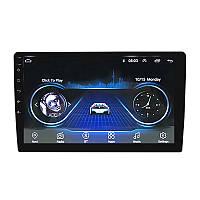 "Автомобильная 2DIN магнитола 10.1"" Pioneer 8810 IPS Full HD GPS 1/16 Gb FM Wi Fi Android 8.1 Go"