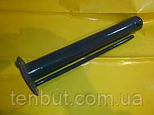 Уценённая Фланец колба под стеатитовый тэн 7- 8 ми кассетный для бойлера Атлантик Ф-118 мм. с местом под анод