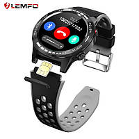Смарт часы Lemfo M7S / smartwatch Lemfo M7S