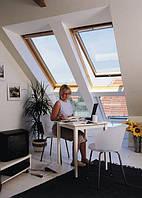 """Мансардное окно Velux GPL 3073 """"Панорама"""" 78х140"""