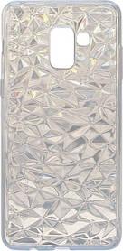 Силикон SA A730 A8+ White Diamond