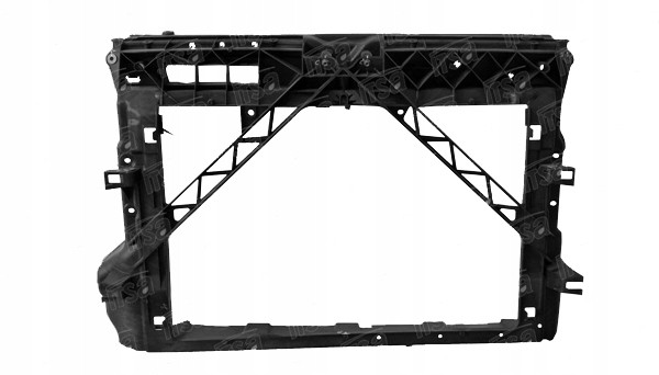 Передняя панель Skoda Fabia 2014- (бензин) (FPS) 6V0805588B