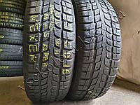 Зимние шины бу 205/60 R16 Nexen