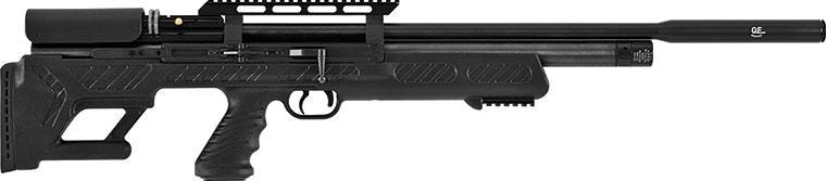 PCP винтовка Hatsan BULLBOSS