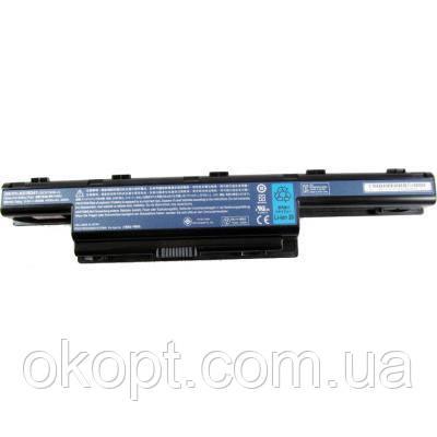 Аккумулятор для ноутбука Acer Acer AS10D31 4400mAh 6cell 11.1V Li-ion (A41396)