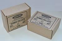 Пули Люман 0,57 г круглоголовые Domed Pellets, бумажная упаковка 1250 шт