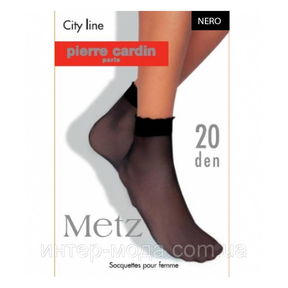 Носки Pierre Cardin Metz 20 Den Nero