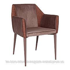 Кресло Toscana (60*62*82), мокко, Nicolas