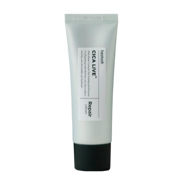 Восстанавливающий крем для лица с центеллой HEIMISH Cica Live Repair Cream 50ml