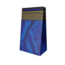 Пакет подарочный Sabona 10*18*6 см Сабона
