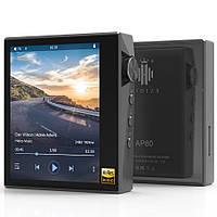 Hidizs AP80 Grey Hi Res Плеер Аудио