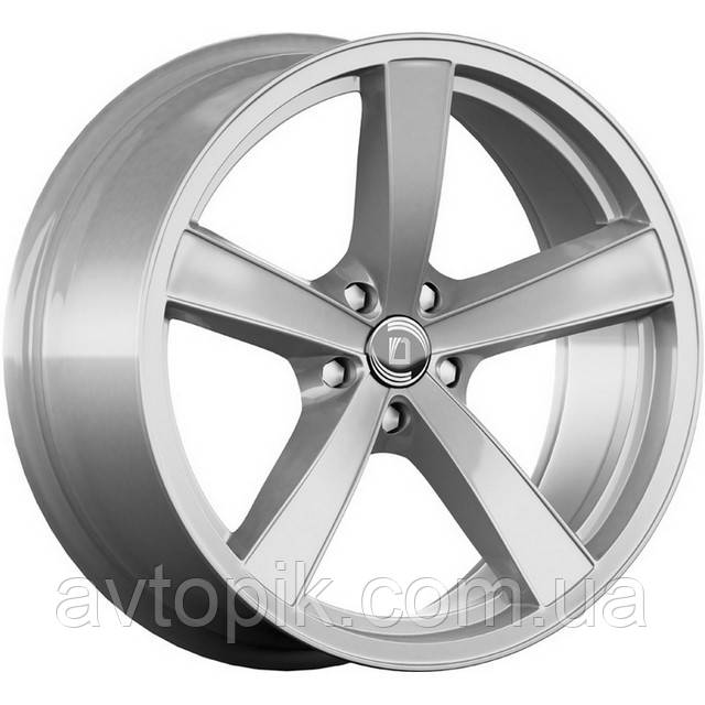 Литые диски Diewe Wheels Trina R20 W8.5 PCD5x112 ET40 DIA66.6 (silver)