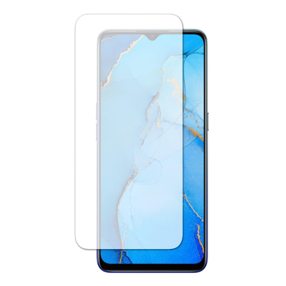 Гідрогелева захисна плівка для смартфонів Oppo (A1k/A5s/A5/A9/Reno Z/Reno 2Z/Reno 2 та інші)