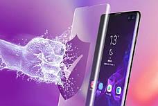 Гідрогелева захисна плівка для смартфонів Oppo (A1k/A5s/A5/A9/Reno Z/Reno 2Z/Reno 2 та інші), фото 2