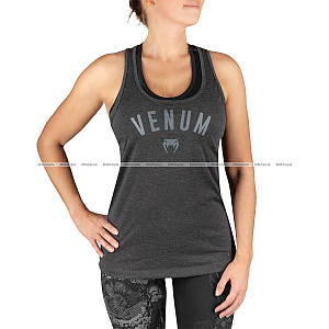 Жіноча майка Venum Classic Tank Top For Women Dark Heather Grey