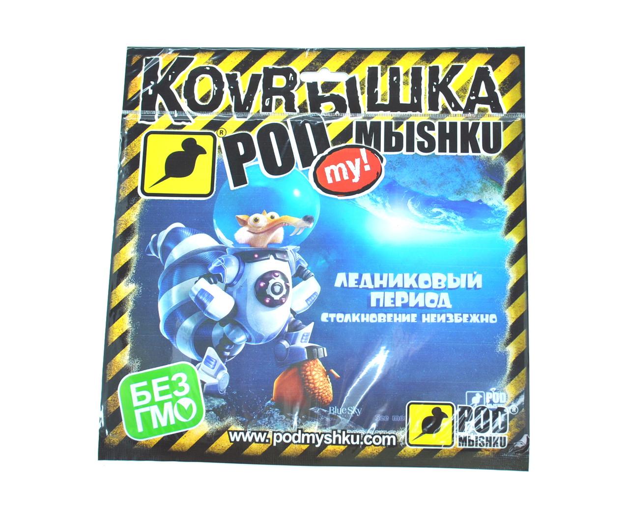 Коврик для мыши Podmyshku в асортименте