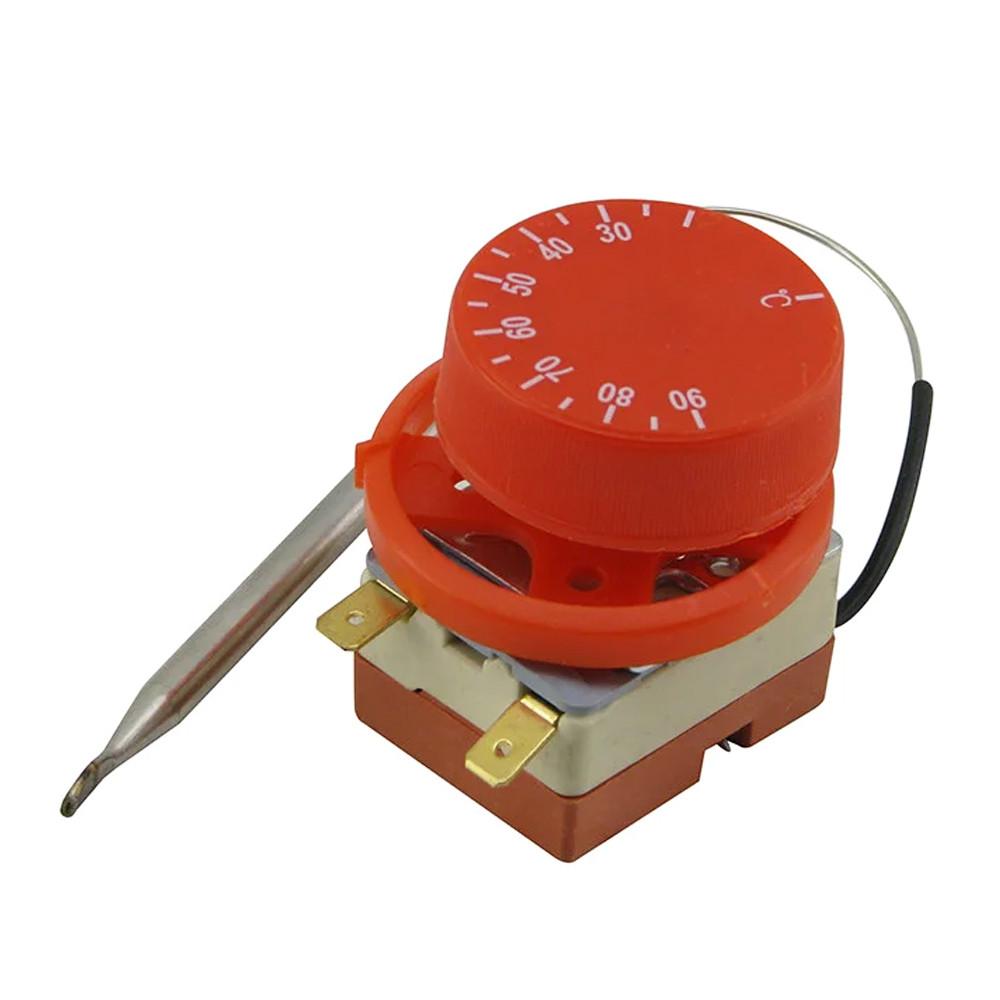 Терморегулятор механический капиллярный 90° WYE90-0003
