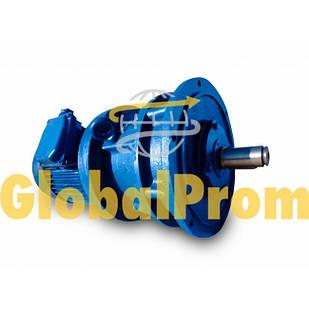 Мотор-редуктор МПО 1м-10