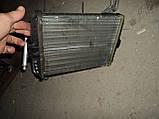 Б/У радиатор печки Mercedes-Benz W202, фото 3