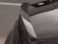 MANSORY rear spoiler for Bentley Continental 1 GT / GTC