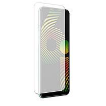 Гидрогелевая защитная пленка для смартфонов Realme (C2/C3/5/6i/XT/6/6 Pro/X2 Pro и другие)