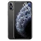 Гідрогелева захисна плівка для смартфонів Xiaomi (Mi 10/Black Shark 3/Note 10 Lite/Mi 10 Pro/Poco F2, фото 6