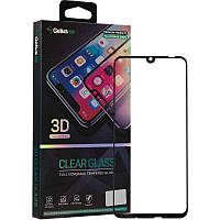 Защитное Стекло Gelius Pro 5D Full Cover Glass for Samsung G988 (S20 Ultra), фото 1