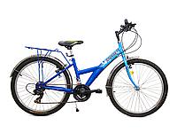 Міський дорожній велосипед 24 44 SH ХВЗ Харків, фото 1