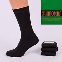 Житомирские носки классические мужские однотонные житомир