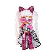 """Игровой набор с куклой L.O.L. Surprise! серии J.K."""" - Дива"""", фото 3"""