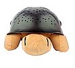 Ночник проектор черепаха Turtle Night Sky с USB кабелем светильник оранжевый, фото 4