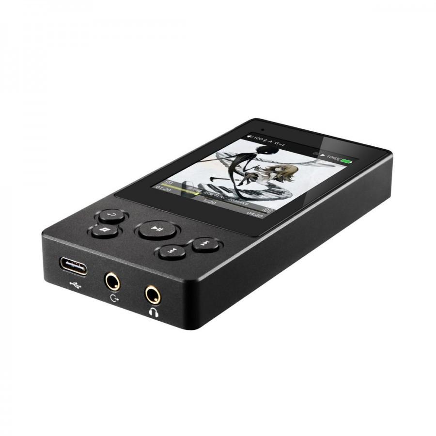 XDuoo X3 II Black Мп3 Аудиоплеер